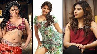 Naan En Glamour a Nadika Koodathu? - Anjali I Balloon I Galatta Exclusive