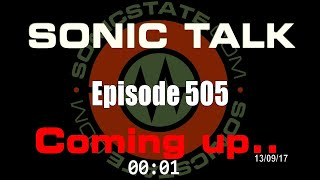 Sonic TALK 505 - VCV Rack