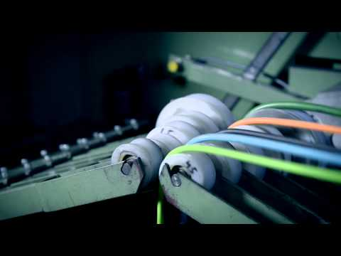 LEONI Special Cables / cable test center