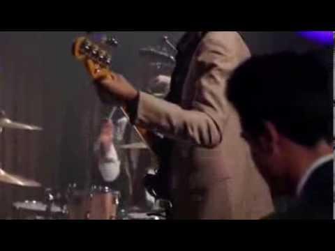 Garou   Little Green Bag   video clip