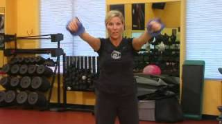 How to Use Wrist Weights Mp3