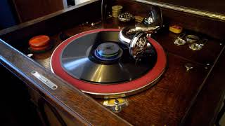 Margie  - Chicago Rythm Kings  - Polydor Rythm Series 580.007 - 1928