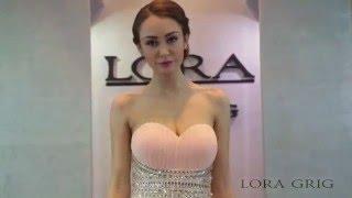 Платье женское D0321 LG Ariadne