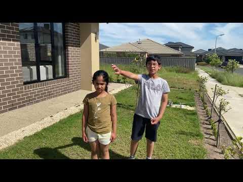 Melbourne-AUSTRALIA House Tour (Josh and Alia's house)