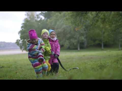 Trollhättan Energi bjuder in till Skogsrejv för barn
