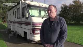 MHC S04E07 - TRAVEL & CAMPSITES Lee Valley Camping and Caravan Park, London