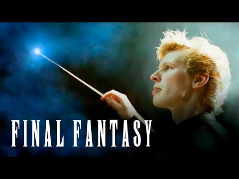 FINAL FANTASY VII REMAKE OST - Opening Theme & Bombing Mission LIVE ORCHESTRA [HQ] FF7 MUSIC