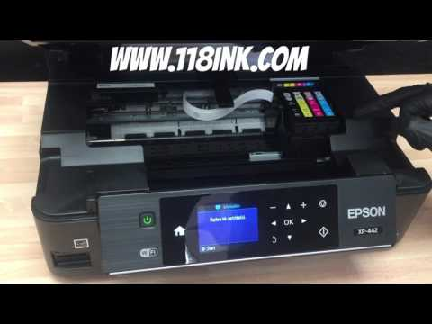 how-to-change-the-ink-cartridges-on-an-epson-xp-442-printer