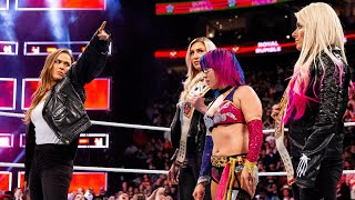 Superstars who debuted at the Royal Rumble: WWE Playlist