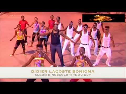 Didier Lacoste_Bonioma_(Video Officiel)