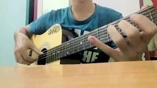Người tình mùa đông | That is love | guitar solo cover | kimminh