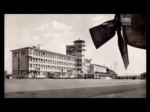 Zurich Airport - Good Old Times