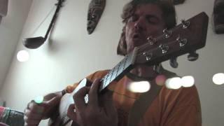 Strange Conversation(Soul Troubadour).mov