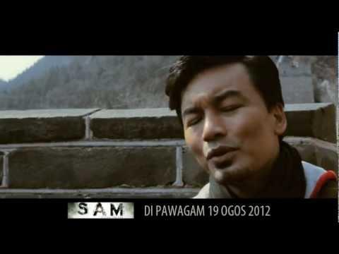 Anuar Zain - Ajari Aku (OST Filem SAM - Saya Amat Mencintaimu)