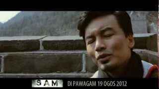 Video Anuar Zain - Ajari Aku (OST Filem SAM - Saya Amat Mencintaimu) download MP3, 3GP, MP4, WEBM, AVI, FLV Juni 2018