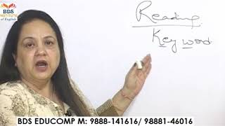 Most Common problems in IELTS - by Dr. Roma