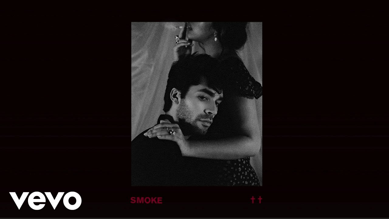 Download BOBI ANDONOV - Smoke (Audio Only)