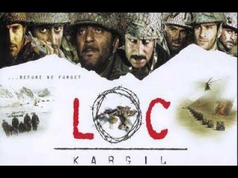 LOC Kargil 2003 Full movie (With Subtitles)