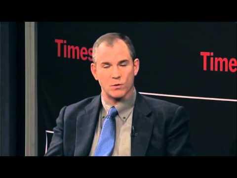 Paul Krugman | Interview | Opinion TimesTalks
