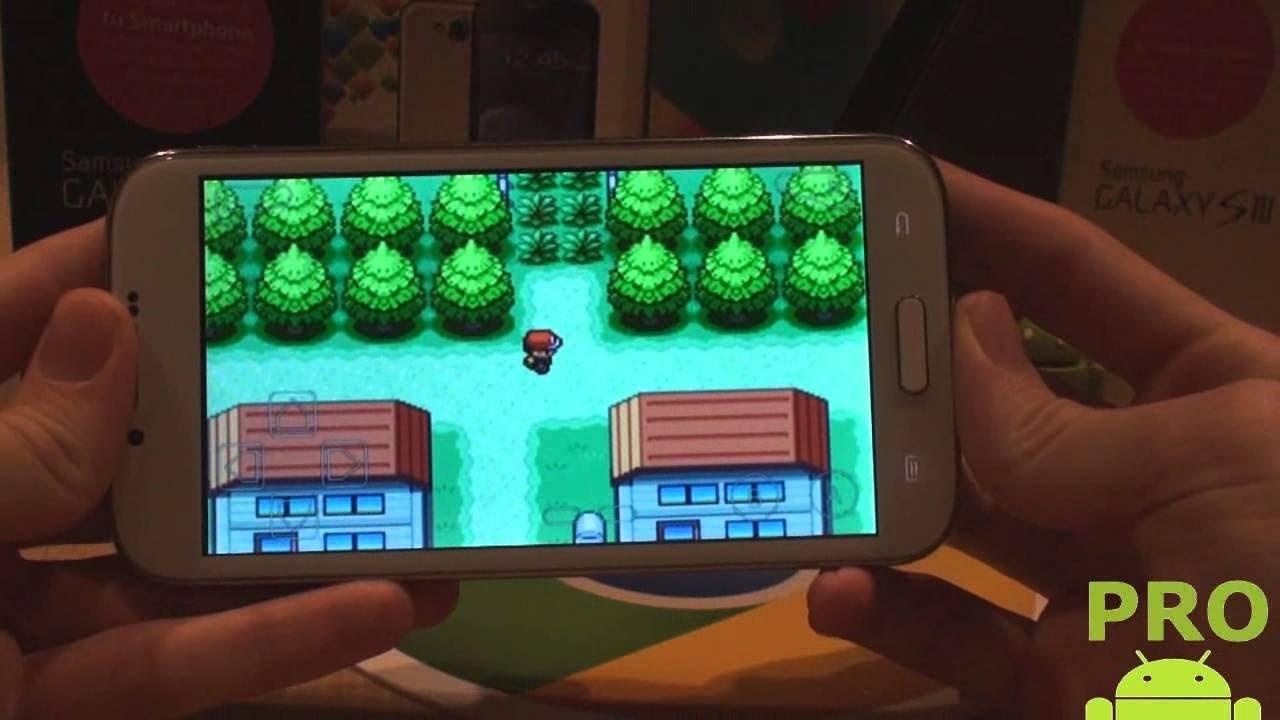 Pokemon Para Android Gratis Y Facil Todos Los Juegos De La