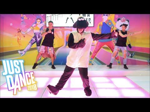 Just Dance 2018: BEEP BEEP I'M A SHEEP | PAX 2017 | Jayden Rodrigues
