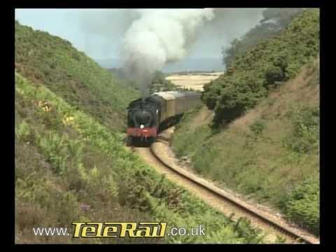 REGIONAL GUIDE TO THE RAILWAYS OF BRITAIN 10 Eastern Counties - Telerail