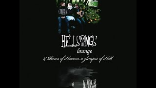Gambar cover Hellsongs - Eagle Fly Free
