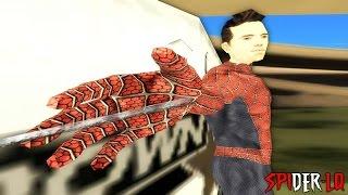 GTA San Andreas | Spider-Man 2 | Capítulo 7 - Loquendo