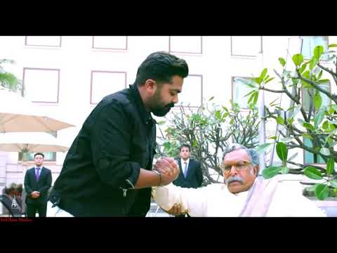 Paravaigal / 1080p HD video song / Sanjith Hegde, Hiphop Tamizha /Vantha Rajavathan Varuven movie...