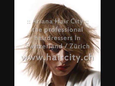 Coiffeur Zürich,the Professional Hairdresser In Switzerland