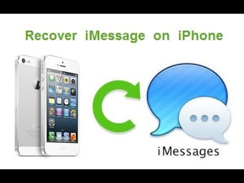 Effective Ways to Recover Deleted Facebook Messages on iPhone Devices