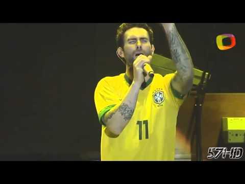 #MÚSICA, Maroon 5 - Daylight HD Vivo - Subtitulado