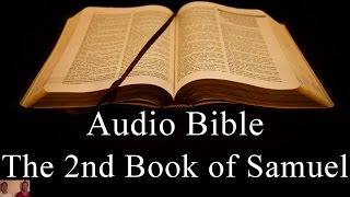 The Second Book of Samuel - NIV Audio Holy Bible - High Quality and Best Speed - Book 10
