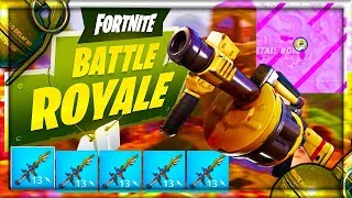 OMG!! - *NEW* TOMATO HEAD SKIN & AXERONI PICKAXE IN FORTNITE!! - *NEW* LMG UPDATE - ROAD TO 1000 SUBS