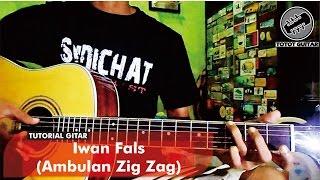 Tutorial Gitar   Iwan Fals - Ambulan Zig Zag