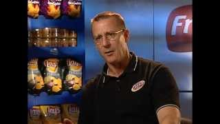 Green Manufacturing and Sustainability at Frito Lay