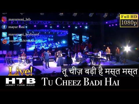 Tu Cheez Badi Hai Mast Mast  Mayur Soni  Mohra  Akshay Kumar & Raveena Tandon