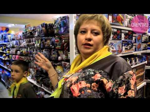 Блог-тур в магазин детских товаров «Лимпопо»
