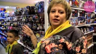 Блог-тур в магазин детских товаров «Лимпопо»(, 2015-09-22T15:29:22.000Z)