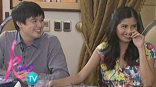 Kris TV: Lloyd shares how many kids he wants
