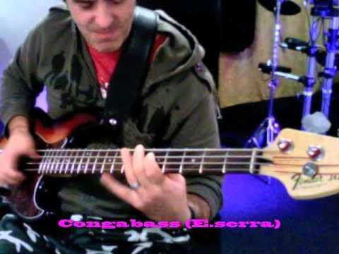 Eric Serra Congabass