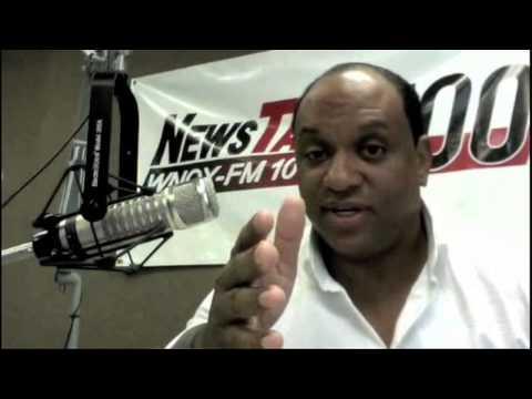Hallerin Hilton Hill  Talk Show Host