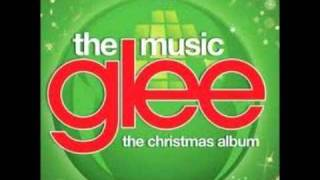 Glee Cast Jingle Bells Glee Cast Version