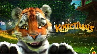 Kinectimals Review (Xbox 360/Kinect)