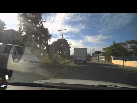 Antigua Drive Chat : Series Two Episode Seven