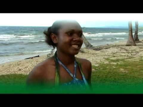 """Lisa Dila"" , Kopere ( Solomon Islands)"