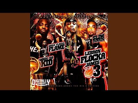 Turnt Up Niggaz feat Fetti Gang, YG Hootie & P Smurf