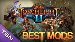 Mod Library : Best Torchlight Mods
