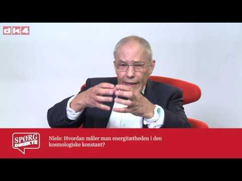 Spørg Direkte med Holger Bech Nielsen