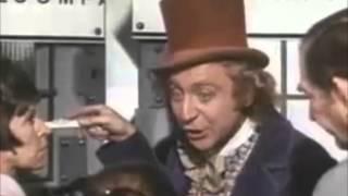 Un mundo de fantasía (1971) Tráiler. Español.